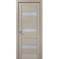 Межкомнатные двери Папа Карло Millenium-22