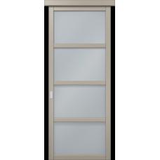 Межкомнатные двери Папа Карло Millenium-SL3