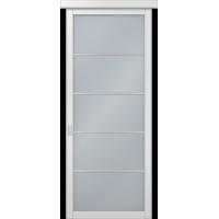 Межкомнатные двери Папа Карло Millenium-SL1