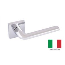Ручка дверная Forme Milly, C01 квадратная розетка
