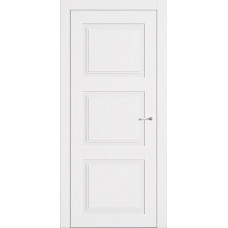 Межкомнатные двери «OMEGA» Minimal Roma