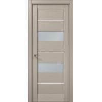 Межкомнатные двери Папа Карло Millenium-41 AL