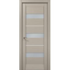 Межкомнатные двери Папа Карло Millenium-42 AL