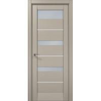Межкомнатные двери Папа Карло Millenium-43 AL