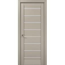 Межкомнатные двери Папа Карло Millenium-44 AL