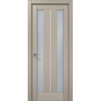 Межкомнатные двери Папа Карло Millenium-45 AL