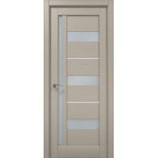 Міжкімнатні двері Папа Карло Millenium-47 AL