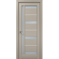 Межкомнатные двери Папа Карло Millenium-48 AL