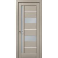 Межкомнатные двери Папа Карло Millenium-49 AL