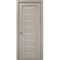 Межкомнатные двери Папа Карло Millenium-50 AL