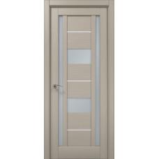 Межкомнатные двери Папа Карло Millenium-52 AL
