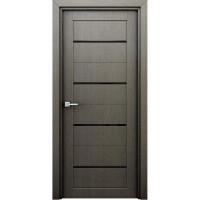 Интерьерные двери Орион серый (ламинированые)