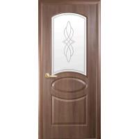 Межкомнатные двери Новый Стиль Фортис Овал