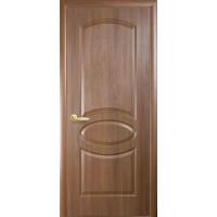 Межкомнатные двери Новый Стиль Фортис Овал TP