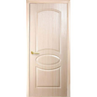 Межкомнатные двери Новый Стиль Фортис Овал TP UM