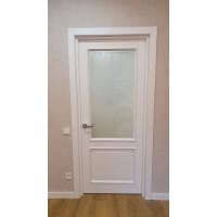 Двери из массива дерева под заказ №10