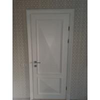 Двери из массива дерева под заказ №12