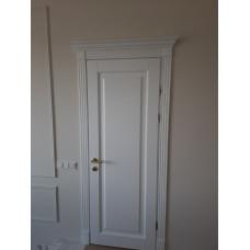 Двери из массива дерева под заказ №15