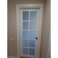 Двери из массива дерева под заказ №2