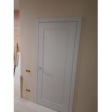 Двери из массива дерева под заказ №8
