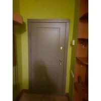 Двери из массива дерева под заказ №6