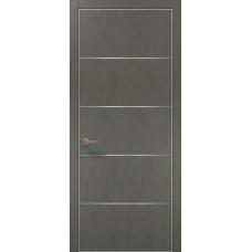 Межкомнатные двери Папа Карло Plato-02