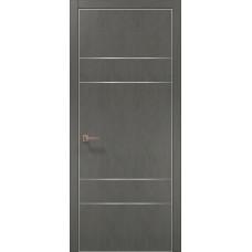 Межкомнатные двери Папа Карло Plato-09