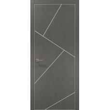Межкомнатные двери Папа Карло Plato-15