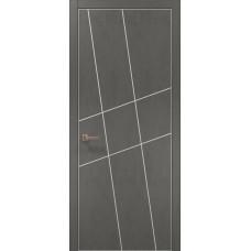 Межкомнатные двери Папа Карло Plato-16