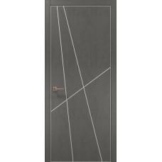 Межкомнатные двери Папа Карло Plato-17