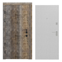 Входные двери Rodos Steel Premium Prz 001