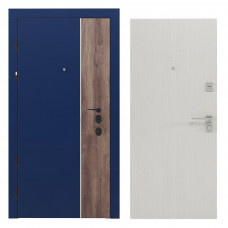 Входные двери Rodos Steel Premium Prz 002