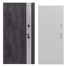 Входные двери Rodos Steel Premium Prz 004