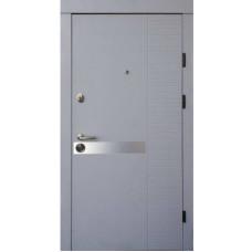 Входные двери Qdoors Премиум Делла-AL