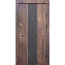 Входные двери Qdoors Премиум Люксор