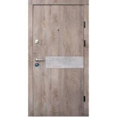 Входные двери Qdoors Премиум Сиена