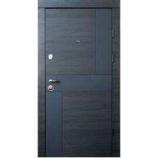 Входные двери Qdoors Премиум Стиль-М