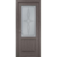 Межкомнатные двери Папа Карло Classic Prio