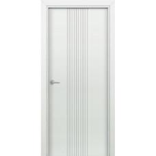 Двери со стеклом Интерьерные Рейн (ламинированые)