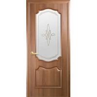 Межкомнатные двери Новый Стиль Интера Рока