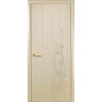 Межкомнатные двери Новый Стиль Колори Сакура TP UM