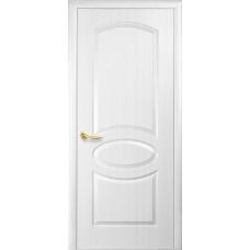 Межкомнатные двери Новый Стиль Симпли Овал