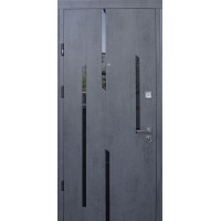 "Входные двери STRAJ LUX ""Standard"" Mirage"