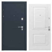 Входные двери Rodos Steel Standart Stz 001