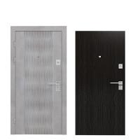 Входные двери Rodos Steel Standart Stz 004