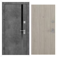Входные двери Rodos Steel Standart Stz 006