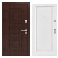 Входные двери Rodos Steel Standart-S Sts 002