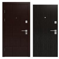 Входные двери Rodos Steel Standart-S Sts 003