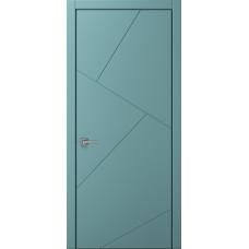 Межкомнатные двери Папа Карло Style Rumba