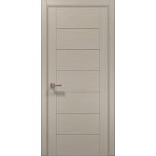 Межкомнатные двери Папа Карло Trend-01
